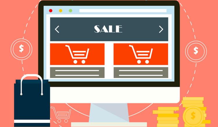 Como vender por Internet con una tienda online